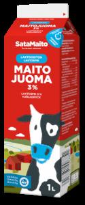 Maitojuoma 3 %